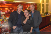Kinopremiere Soko Danub - Metrokino - Fr 02.12.2016 - Dietrich SIEGL, Maria HAPPEL, Stefan J�RGENS20