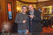 Kinopremiere Soko Danub - Metrokino - Fr 02.12.2016 - Helmut BOHATSCH mit Synchronsprecher Hosam23