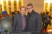 Kinopremiere Soko Danub - Metrokino - Fr 02.12.2016 - Helmut BOHATSCH, Heinrich AMBROSCH24