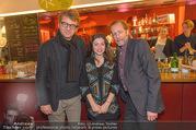 Kinopremiere Soko Danub - Metrokino - Fr 02.12.2016 - Helmut BOHATSCH, Heinrich AMBROSCH, Luna AL-MOUSLI27