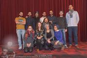 Kinopremiere Soko Danub - Metrokino - Fr 02.12.2016 - 3