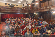 Kinopremiere Soko Danub - Metrokino - Fr 02.12.2016 - Kinosaal, Publikum, Zuschauer, G�ste30
