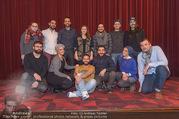 Kinopremiere Soko Danub - Metrokino - Fr 02.12.2016 - 4