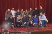 Kinopremiere Soko Danub - Metrokino - Fr 02.12.2016 - 5