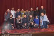 Kinopremiere Soko Danub - Metrokino - Fr 02.12.2016 - 6