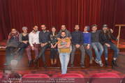 Kinopremiere Soko Danub - Metrokino - Fr 02.12.2016 - 7