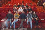 Kinopremiere Soko Danub - Metrokino - Fr 02.12.2016 - 8