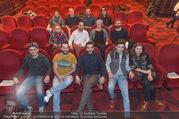 Kinopremiere Soko Danub - Metrokino - Fr 02.12.2016 - 9