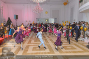 Kinderball - Kursalon - So 04.12.2016 - 123