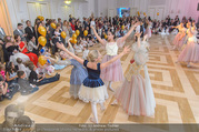 Kinderball - Kursalon - So 04.12.2016 - 163