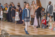 Kinderball - Kursalon - So 04.12.2016 - 200