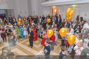 Kinderball - Kursalon - So 04.12.2016 - 226