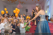 Kinderball - Kursalon - So 04.12.2016 - 240