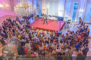 Kinderball - Kursalon - So 04.12.2016 - Kinder, Publikum, G�ste, Festsaal252