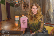 Nicole Adler Buchpräsentation - Club X Wollzeile 19 - Di 06.12.2016 - Nicole ADLER1