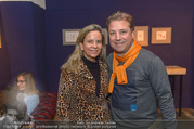 Nicole Adler Buchpräsentation - Club X Wollzeile 19 - Di 06.12.2016 - Atil KUTOGLU, Camilla HABSBURG17
