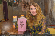Nicole Adler Buchpräsentation - Club X Wollzeile 19 - Di 06.12.2016 - Nicole ADLER2