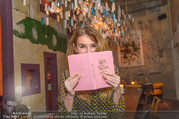 Nicole Adler Buchpräsentation - Club X Wollzeile 19 - Di 06.12.2016 - Nicole ADLER3