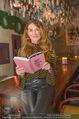 Nicole Adler Buchpräsentation - Club X Wollzeile 19 - Di 06.12.2016 - Nicole ADLER5