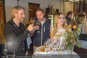 Cathy Lugner Geburtstagsfeier - Restaurant Angelo - Sa 10.12.2016 - Cathy LUGNER, Robin BADE20