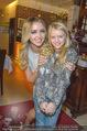 Cathy Lugner Geburtstagsfeier - Restaurant Angelo - Sa 10.12.2016 - Cathy LUGNER mit Tochter Leonie23
