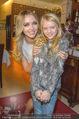 Cathy Lugner Geburtstagsfeier - Restaurant Angelo - Sa 10.12.2016 - Cathy LUGNER mit Tochter Leonie24