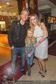 Cathy Lugner Geburtstagsfeier - Restaurant Angelo - Sa 10.12.2016 - Cathy LUGNER mit Tochter Leonie, Robin BADE29