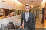 Cathy Lugner Geburtstagsfeier - Restaurant Angelo - Sa 10.12.2016 - Florian WESS45