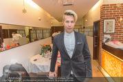 Cathy Lugner Geburtstagsfeier - Restaurant Angelo - Sa 10.12.2016 - Florian WESS46