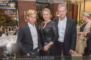 Cathy Lugner Geburtstagsfeier - Restaurant Angelo - Sa 10.12.2016 - Michael KR�GER, Renate KR�GER-FISCHER, Helmut WERNER48
