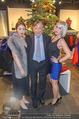 Richard Lugner bei Modenschau - Miss Moda Lugner City - Sa 10.12.2016 - Richard LUGNER, Weny SUN, ZOE5