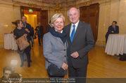 Andre Hellers Menschenkinder - Palais Niederösterreich - Di 13.12.2016 - Erwin und Sissy PR�LL10