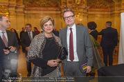 Andre Hellers Menschenkinder - Palais Niederösterreich - Di 13.12.2016 - Bettina GLATZ-KREMSNER, Gerald GERSTBAUER15