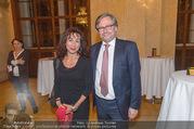 Andre Hellers Menschenkinder - Palais Niederösterreich - Di 13.12.2016 - Andrea ECKERT, Alexander WRABETZ22