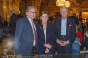 Andre Hellers Menschenkinder - Palais Niederösterreich - Di 13.12.2016 - Alexander WRABETZ, Helga RABL-STADLER, Karlheinz ESSL27