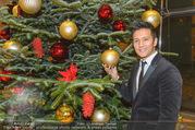 Weihnachtsball für Kinder - Hofburg - Mi 14.12.2016 - Vincent BUENO11