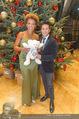 Weihnachtsball für Kinder - Hofburg - Mi 14.12.2016 - Arabella KIESBAUER, Vincent BUENO19