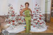 Weihnachtsball für Kinder - Hofburg - Mi 14.12.2016 - Arabella KIESBAUER25