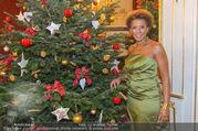 Weihnachtsball für Kinder - Hofburg - Mi 14.12.2016 - Arabella KIESBAUER28