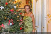 Weihnachtsball für Kinder - Hofburg - Mi 14.12.2016 - Arabella KIESBAUER29