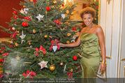 Weihnachtsball für Kinder - Hofburg - Mi 14.12.2016 - Arabella KIESBAUER30