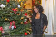Weihnachtsball für Kinder - Hofburg - Mi 14.12.2016 - Ana Milva GOMES33
