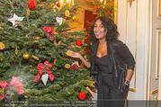 Weihnachtsball für Kinder - Hofburg - Mi 14.12.2016 - Ana Milva GOMES34
