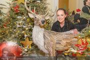 Weihnachtsball für Kinder - Hofburg - Mi 14.12.2016 - Eva POLESCHINSKI4