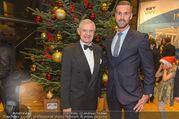 Weihnachtsball für Kinder - Hofburg - Mi 14.12.2016 - Stefan MAIERHOFER, Thomas SCH�FER-ELMAYER44