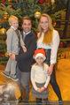 Weihnachtsball für Kinder - Hofburg - Mi 14.12.2016 - Sina SCHMID, Andreas SEIDL mit Levi und Maxim47