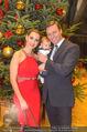Weihnachtsball für Kinder - Hofburg - Mi 14.12.2016 - Familie Carmen STAMBOLI, Rene Otto KNOR mit Kind Sohn Enzo9