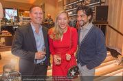 Opening - Brax Store Wien - Mi 14.12.2016 - Ruth MOSCHNER, Stefano BERNARDIN, Benno FÜRMANN28