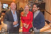 Opening - Brax Store Wien - Mi 14.12.2016 - Ruth MOSCHNER, Stefano BERNARDIN, Benno FÜRMANN29