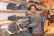 Opening - Brax Store Wien - Mi 14.12.2016 - Stefano BERNARDIN4